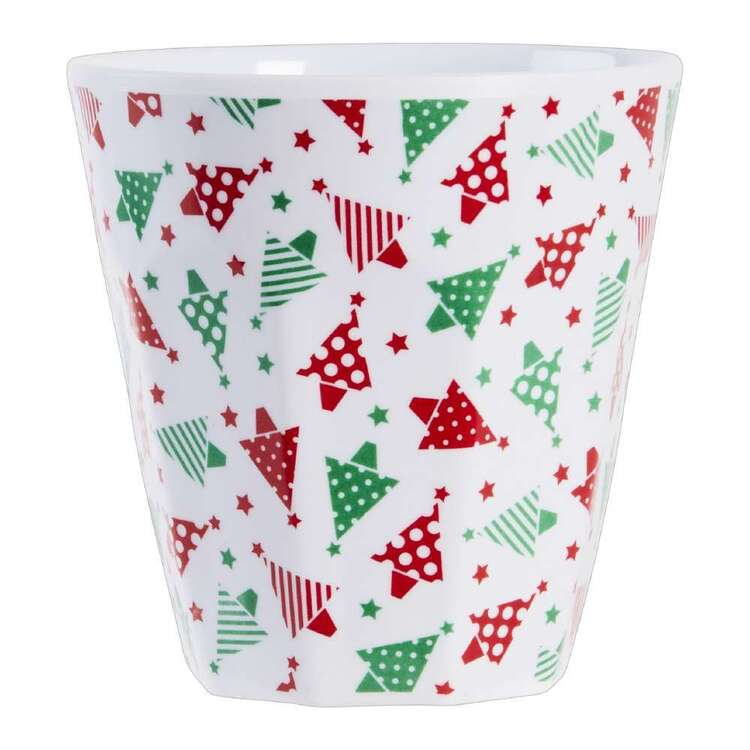 Christmas By Ladelle Tumbler  Multicoloured