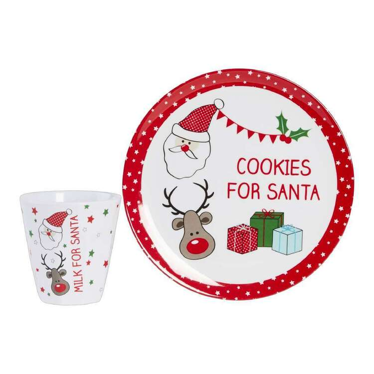 Christmas By Ladelle Cookie Set