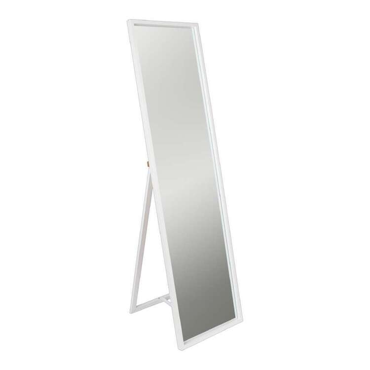 Emerald Hill 45 x 170 cm Free Standing Mirror