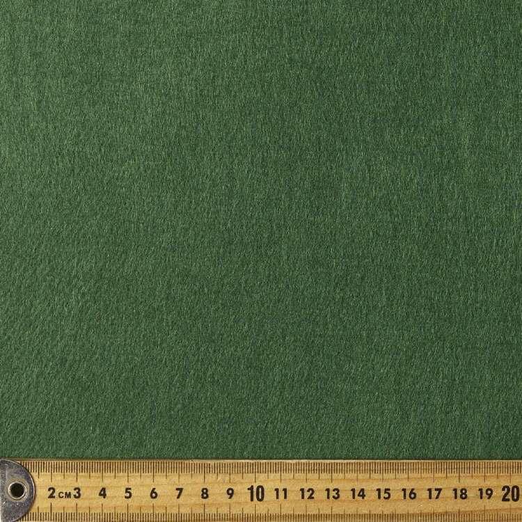 Plain 150 cm Wide Width Premium Felt Fabric