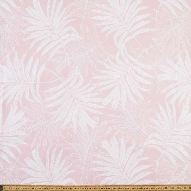 Palmer Printed Cotton Canvas Fabric