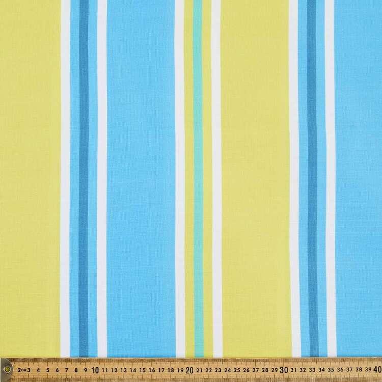 Williams Stripe Canvas