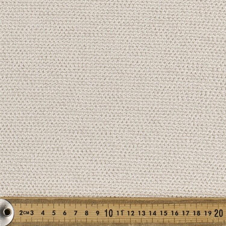 Berber 145 cm Textured Upholstery Fabric