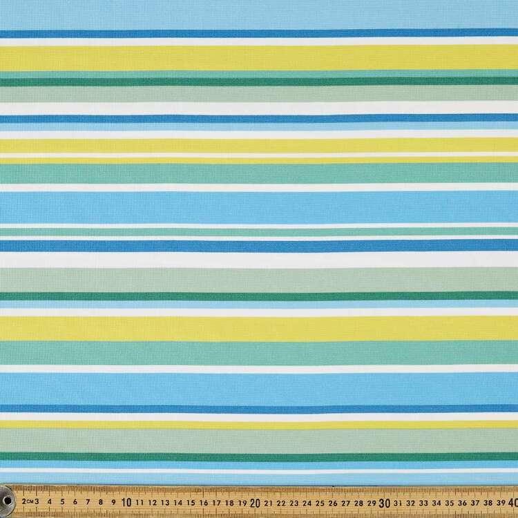 Capri 150 cm Weatherproof Canvas Fabric