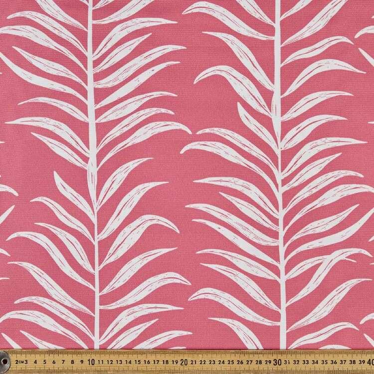 Zola 150 cm Weatherproof Canvas Fabric
