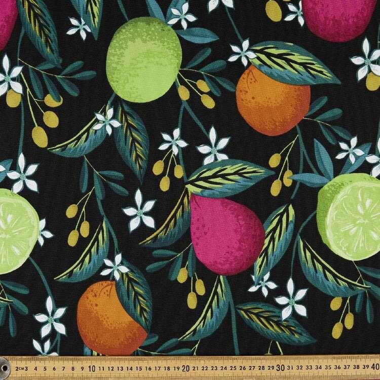 Orchard 150 cm Weatherproof Canvas Fabric