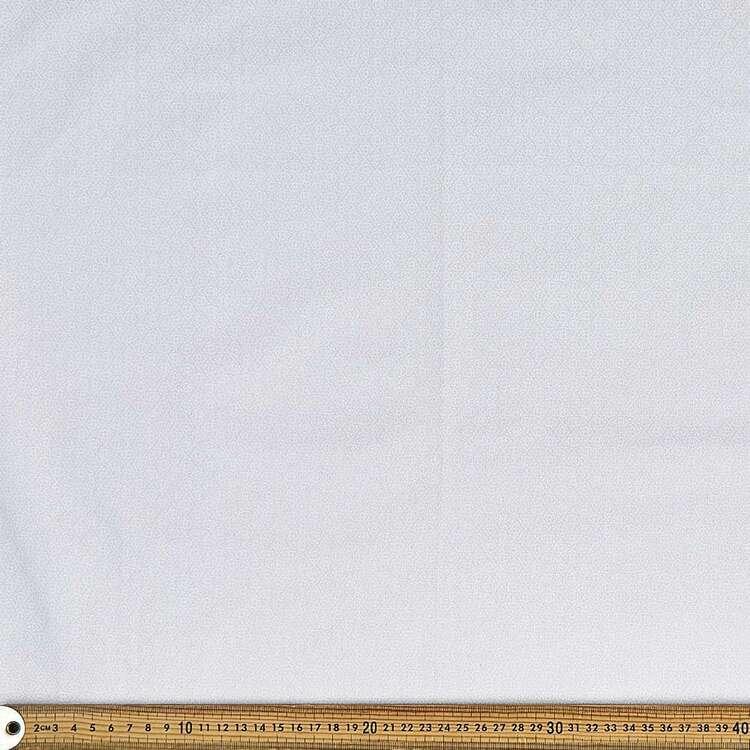 Naturals 11 Motifs Cotton Fabric