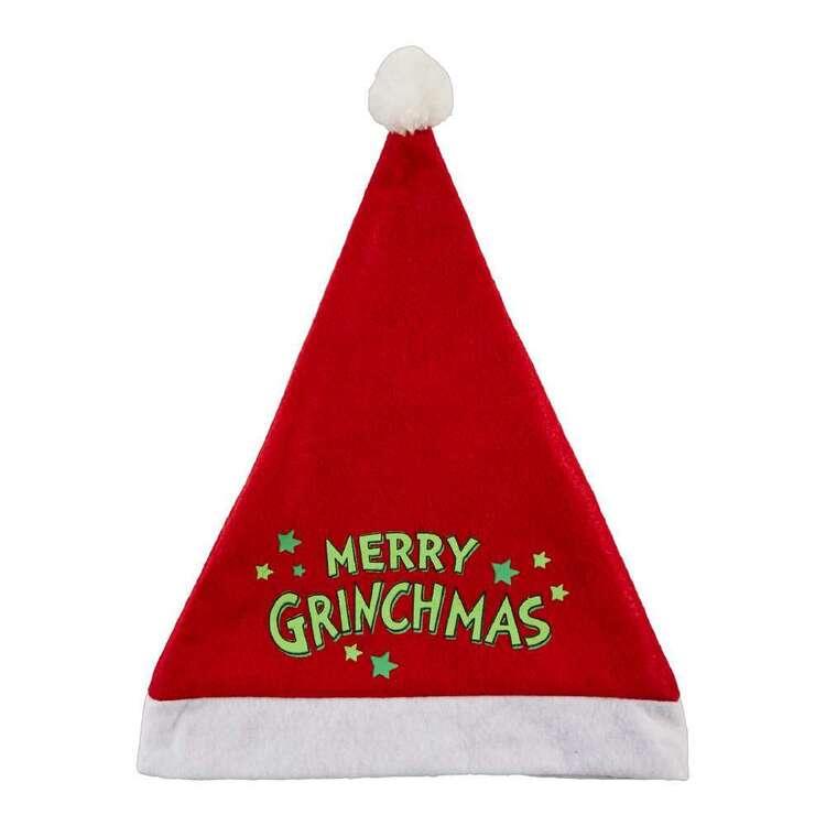 Jolly & Joy Grinch Christmas Hat