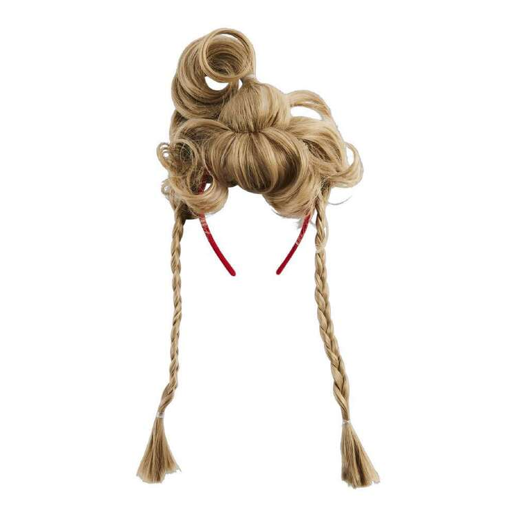 Jolly & Joy Grinch Cindy Lou Headband
