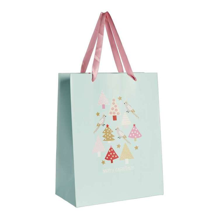 Jocelyn Proust Merry Christmas Large Gift Bag