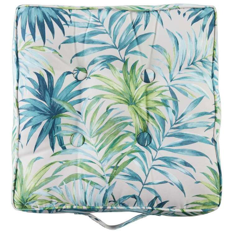 Emerald Hill Tropicana Outdoor Floor Cushion