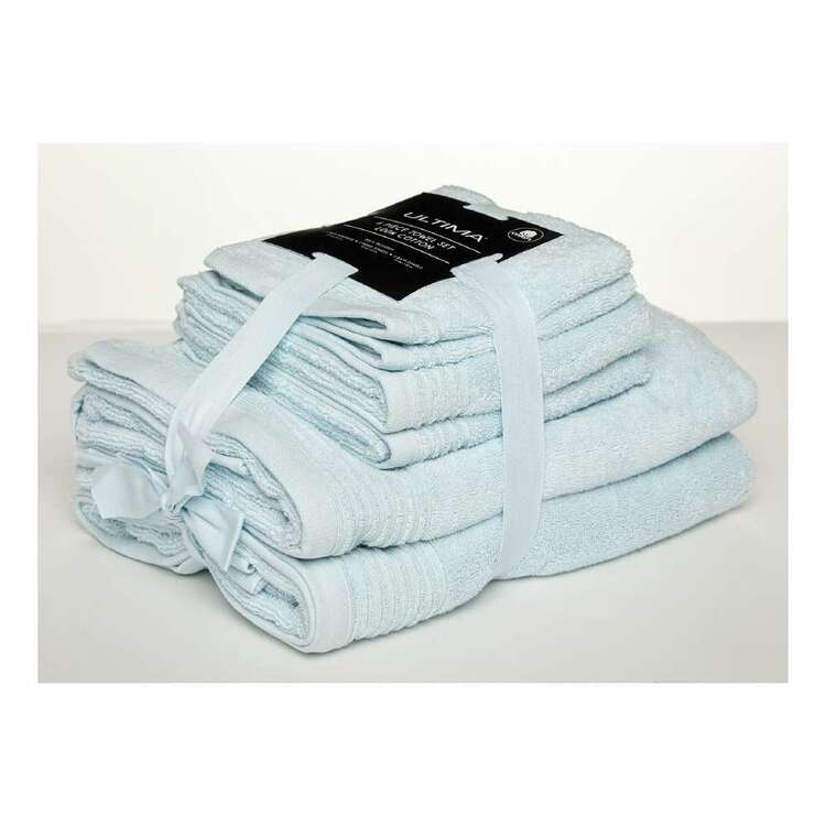 Ultima 6 Piece Towel Set