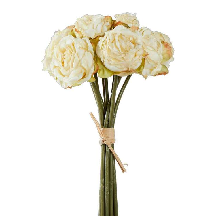 Reliance Dried Rose Bouquet