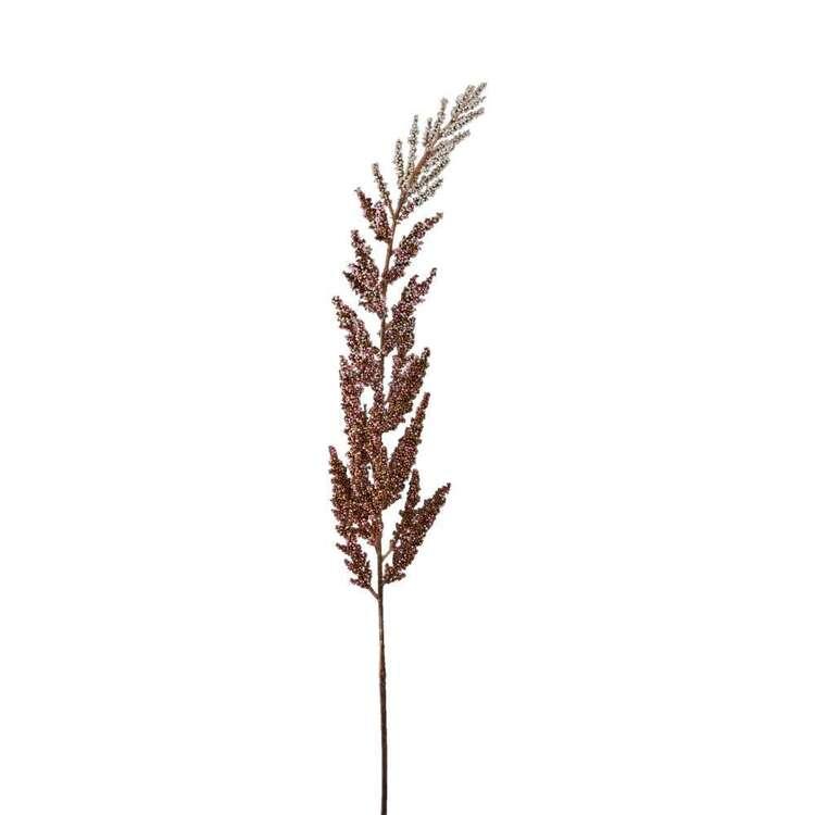 Reliance Dried Astilbe Stem 77.5 cm
