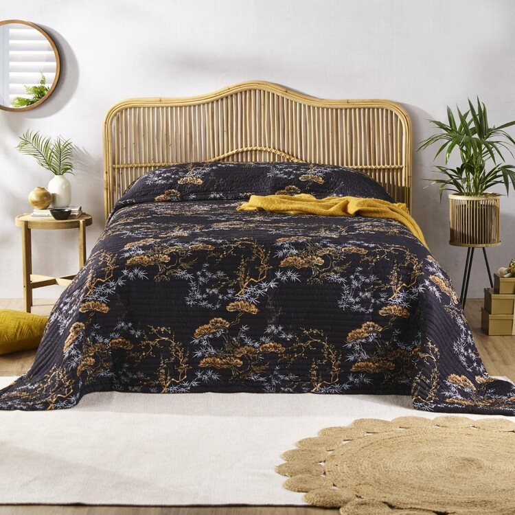 Logan & Mason Bonsai Bedspread