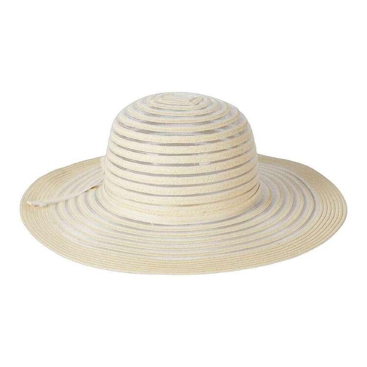 Maria George Large Crinoline Hat