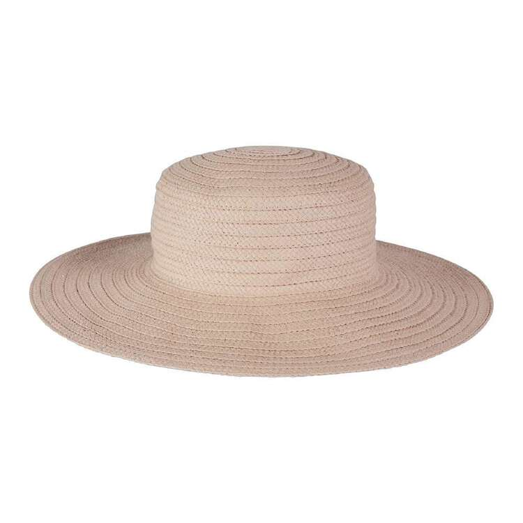 Maria George Large Boater Hat