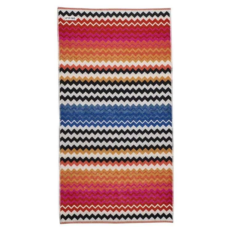 Dri Glo Isla Beach Towel