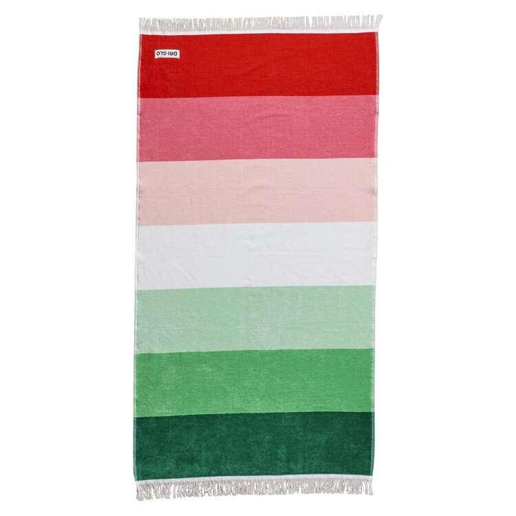 Dri Glo Brighton Beach Towel