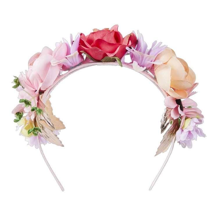 Maria George Peony Headband