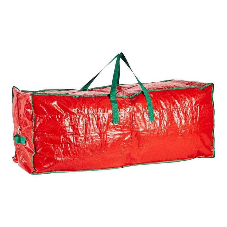 Living Space Festive Xmas Tree Storage Bag
