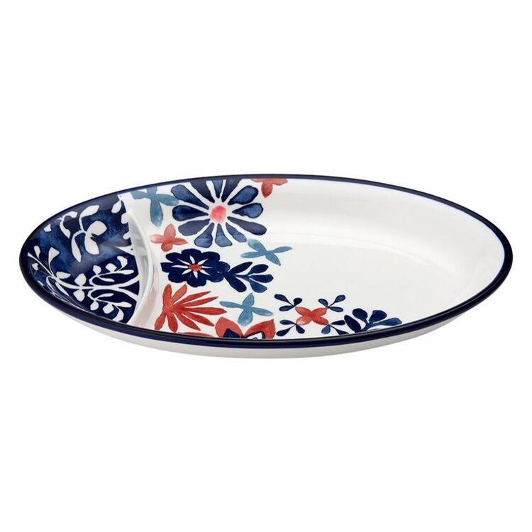 Ladelle Fiesta Oval Platter