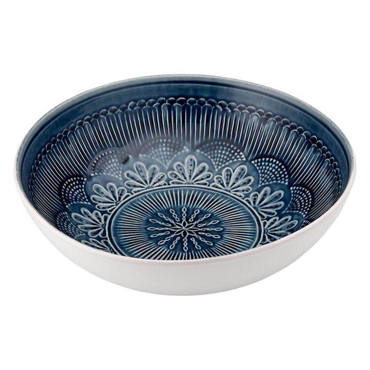 Ladelle Nadia Salad Bowl