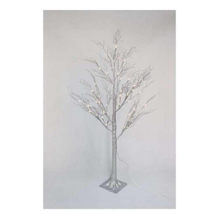 Jolly & Joy Decorate 120 cm Glitter Twig Tree