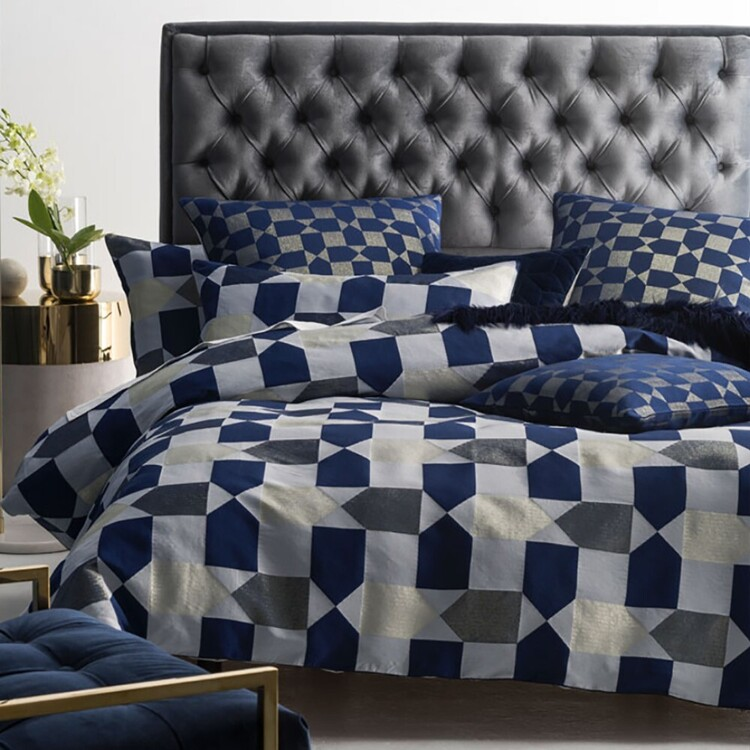 Linen House Fabiano Quilt Cover Set