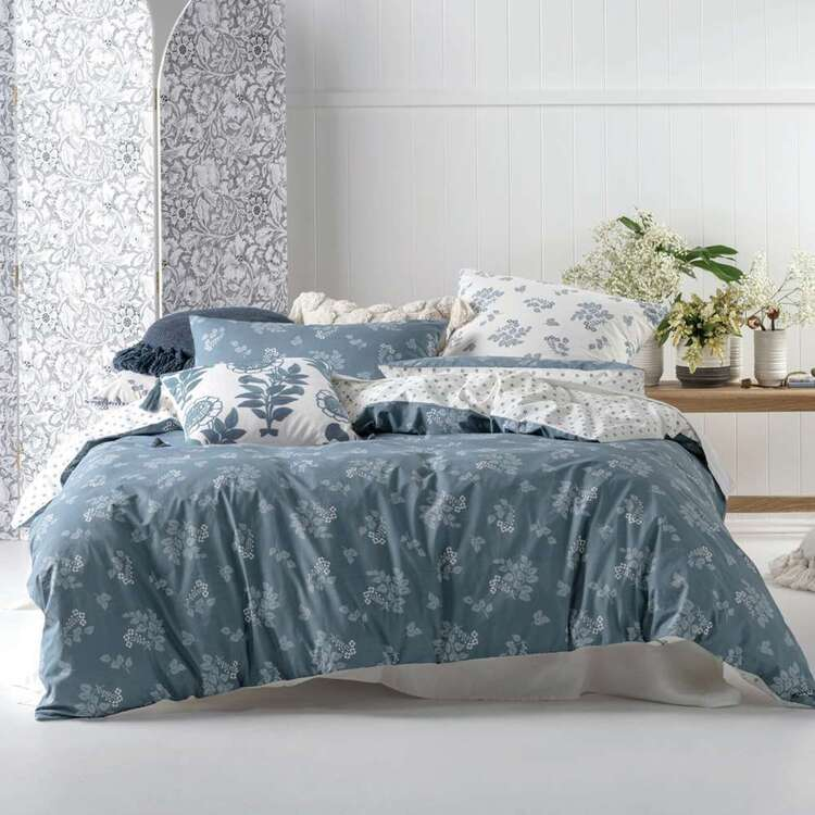 Linen House Thelma Quilt Cover Set