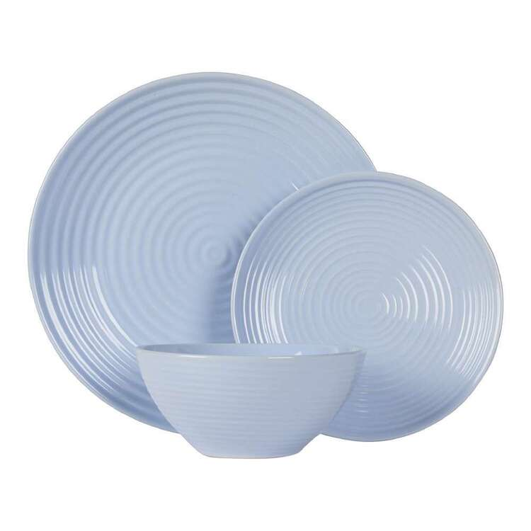 Dine By Ladelle Tuscan Sun Lucca Dinner Set