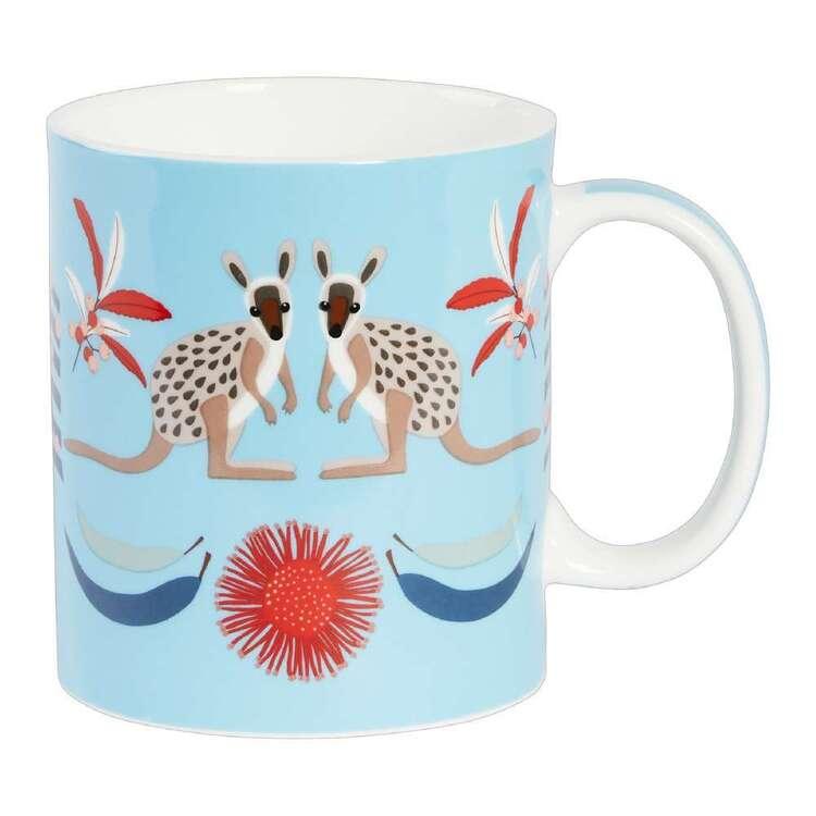 Jocelyn Proust Koala & Kangaroo Mug