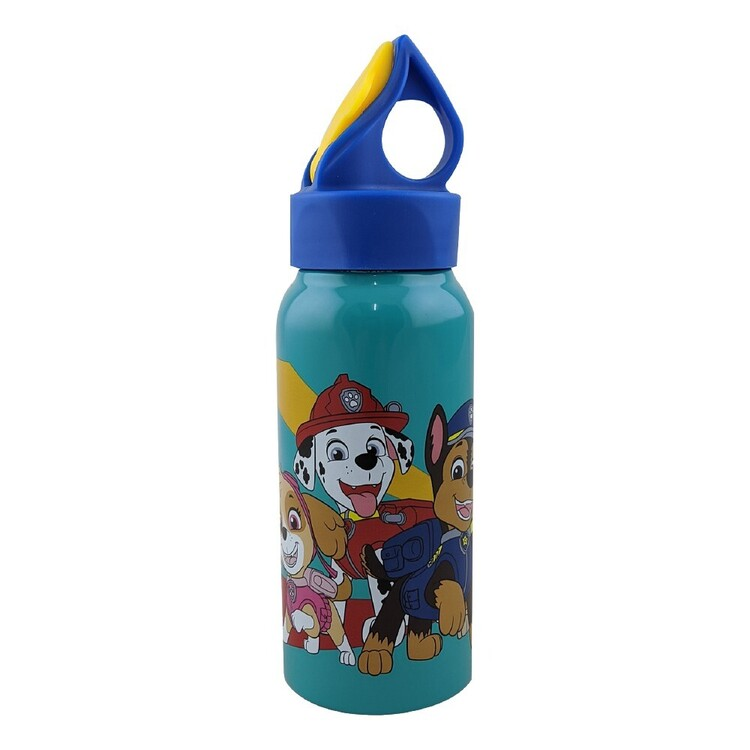 Paw Patrol Stainless Steel Bottle