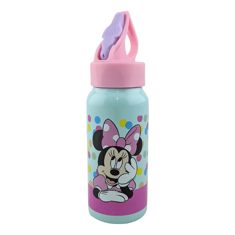 Minnie Mouse Stainless Steel Bottle