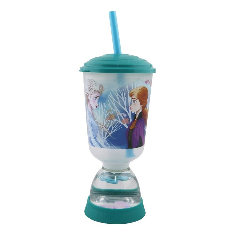 Frozen Float Sipper Bottle