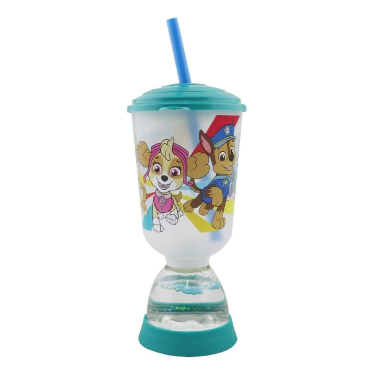 Paw Patrol Float Sipper Bottle