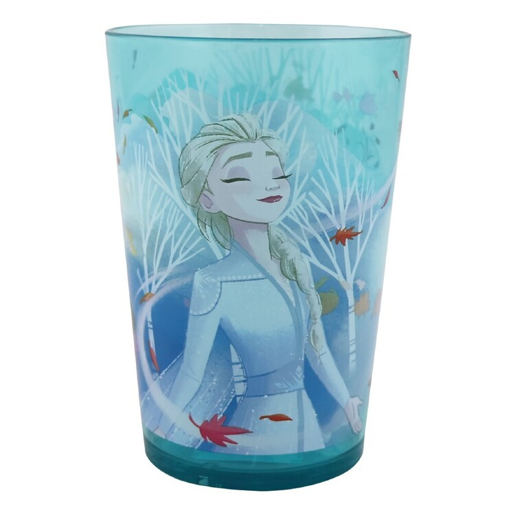 Frozen 2 Tumbler Purple