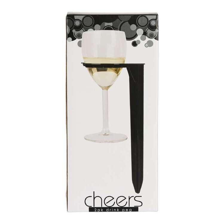 Cheers Celebrate Drink Peg