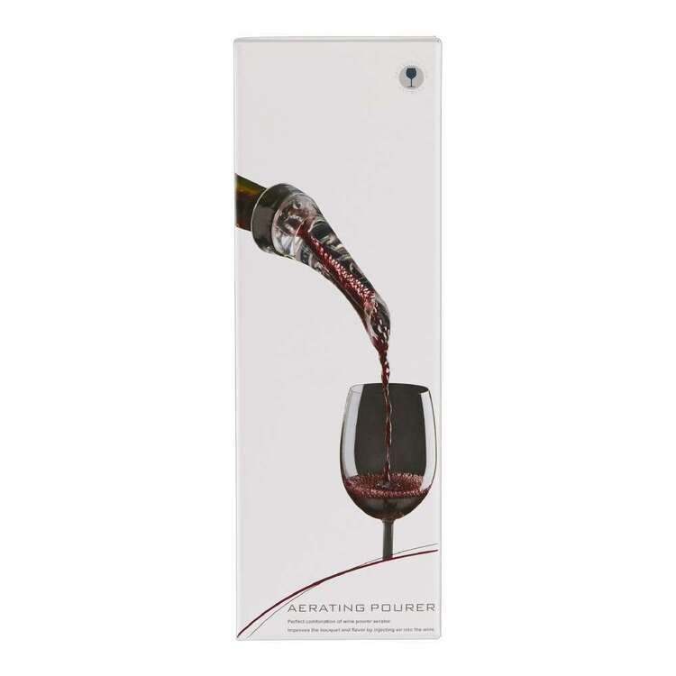 Cheers Celebrate Wine Aerator Pourer