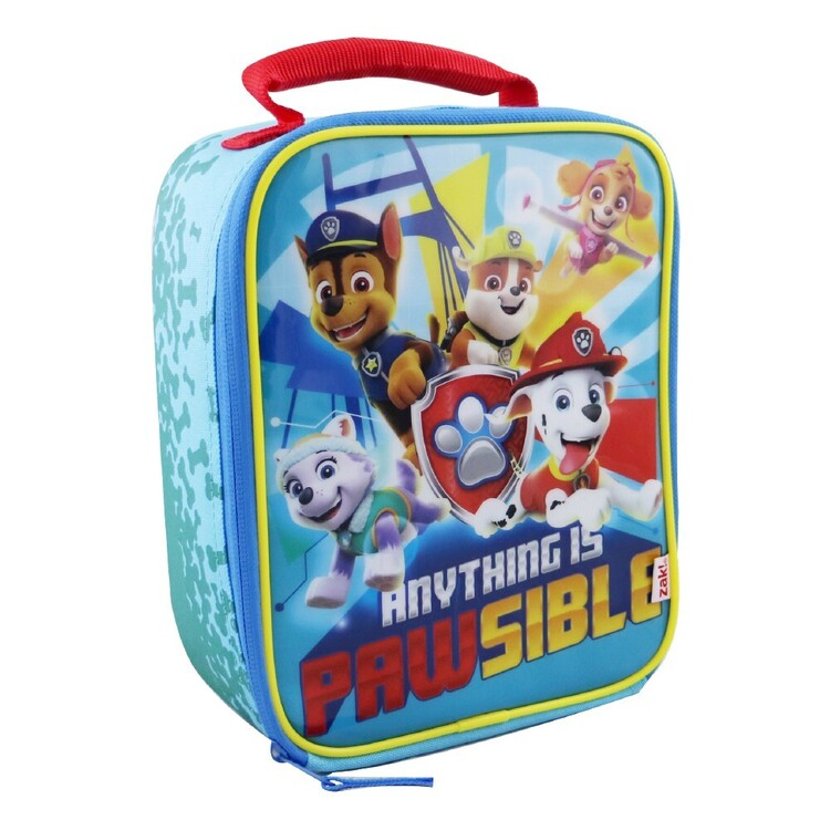 Paw Patrol Slimline Bag