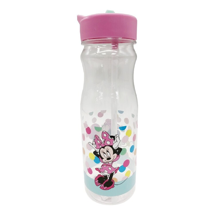 Minnie Mouse Loop Tritan Bottle