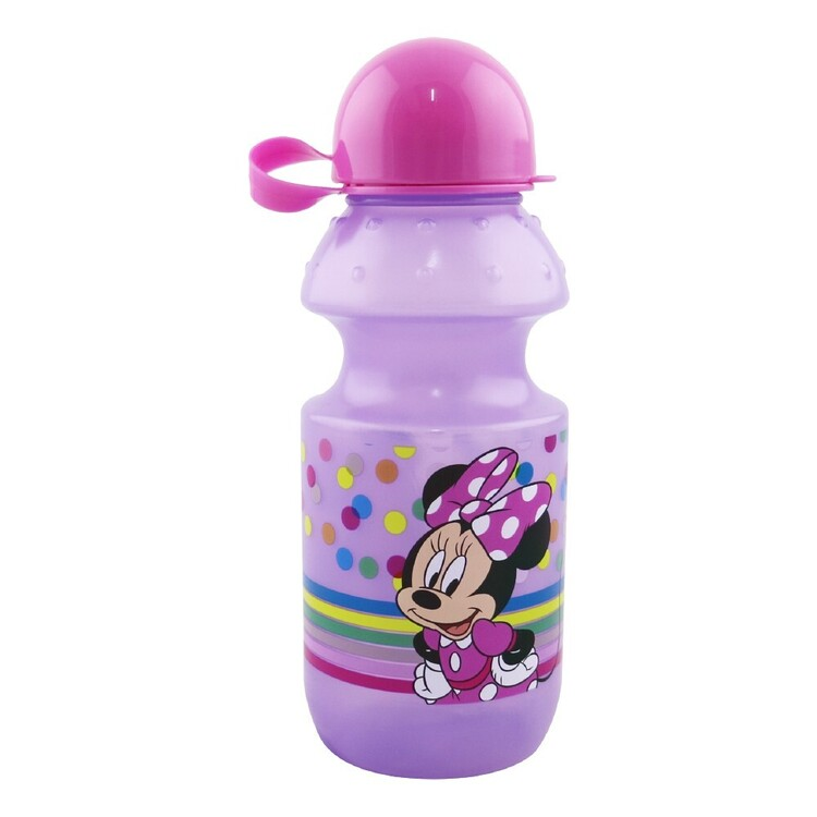 Minnie Mouse Squeeze Bottle