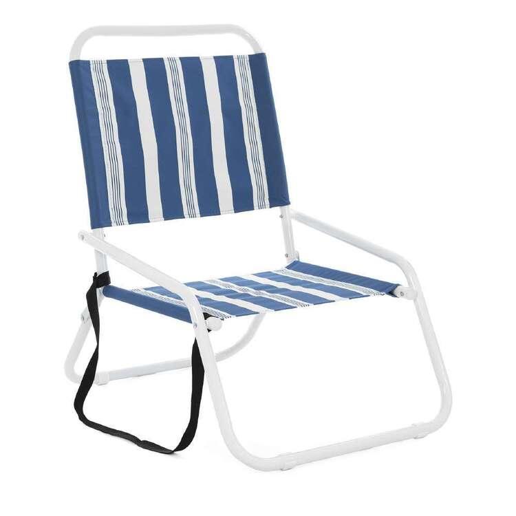 Slumbertrek High Profile Beach Chair