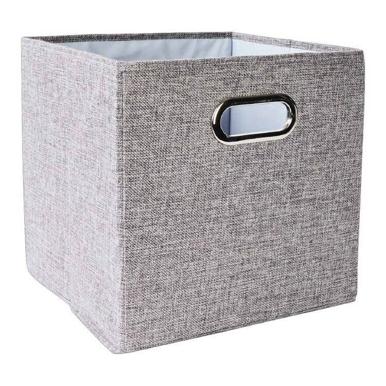 Living Space Storage Cube