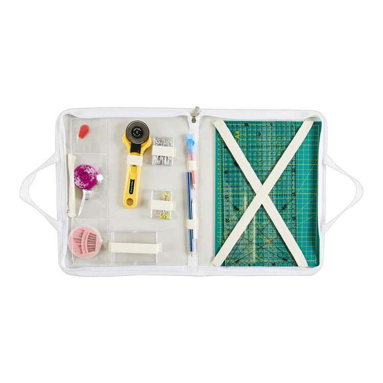 Fold Out Quilting Essentials Kit