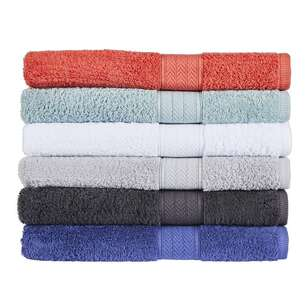 Luxury Living Marshall Towel Collection