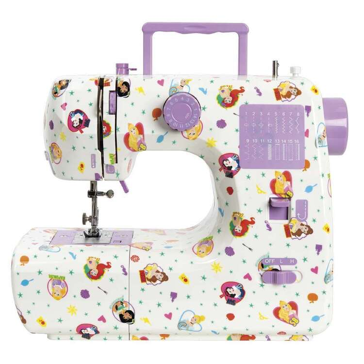 Disney Princess Electric Sewing Machine