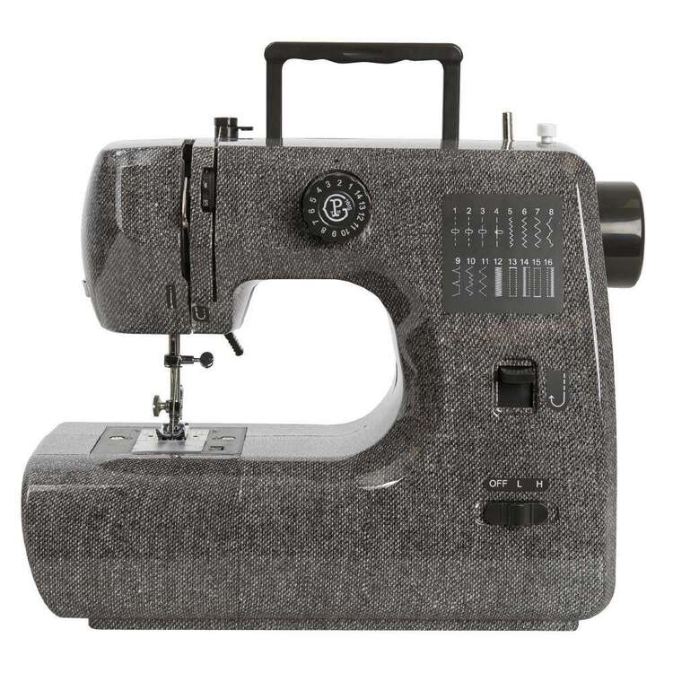Patrick Grant Electric Sewing Machine