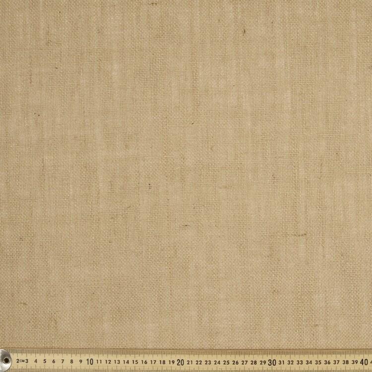 Plain Hessian Fabric