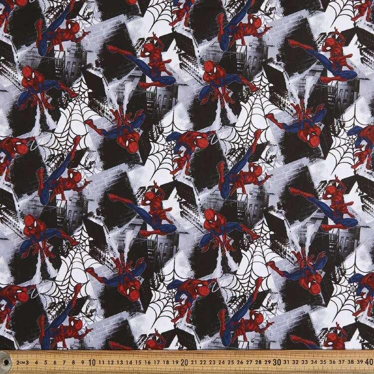 Marvel Spider Man Global Cotton Fabric